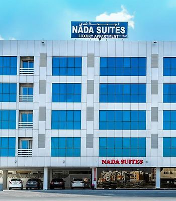 Nada Suites photos Exterior Nada Suites