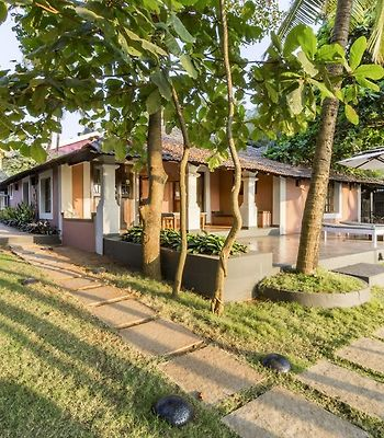 4 Bhk Bungalow In Calangute, By Guesthouser photos Exterior