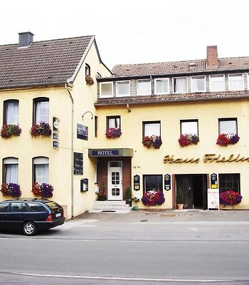 Hotel Haus Frieling photos Exterior Hotel information
