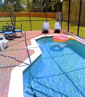 Aco Family - 4 Bd Townhome With Pool photos Exterior ACO FAMILY – 4 bd TOWNHOME WITH POOL (1717)