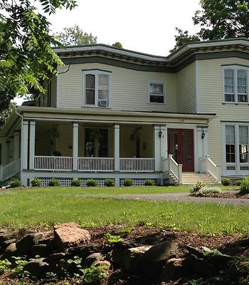 Finger Lakes Bed And Breakfast photos Exterior Hotel information