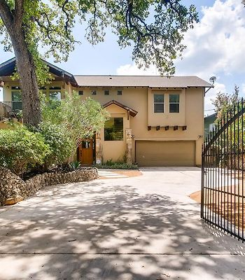 Luxurious 4 Bedroom Home In Central Austin photos Exterior Luxurious 4 Bedroom Home in Central Austin
