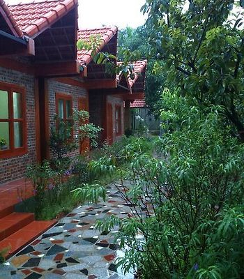 Thanh Dat Homestay photos Exterior Hotel information
