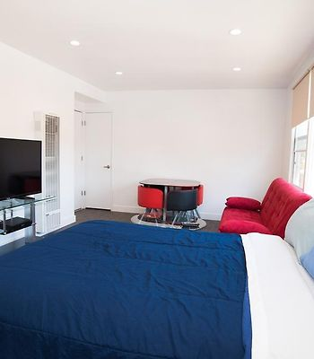 E412 Beautiful Studio In The Heart Of Hollywood photos Exterior Hotel information