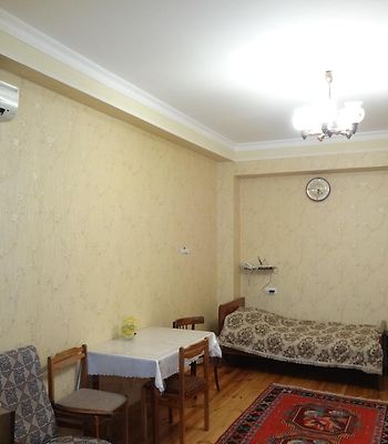 Baku Comfort Apartments photos Exterior Hotel information