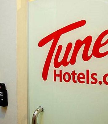 Tune Hotel - Danga Bay Johor photos Room