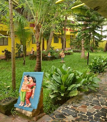 Sathish Guest House photos Exterior Hotel information