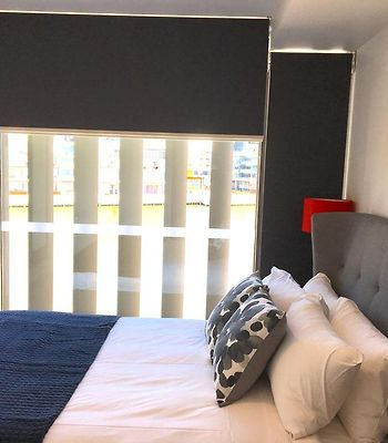 Boutique Properties Canberra Luxury Two Bedroom 'Tanderra Suite' Kingston Foreshore photos Exterior Hotel information