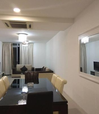 Bukit Bintang Suite At Taragon photos Exterior Hotel information