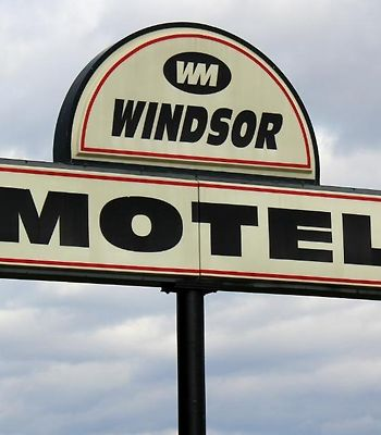 Windsor Motel photos Exterior Windsor Motel