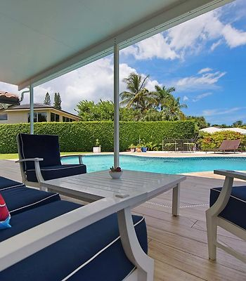 Modern Luxury Delray Beach Waterfront Pool Home photos Exterior Hotel information