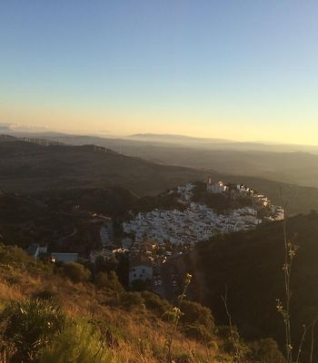 Lovely Village House With Stunning Views Casares photos Exterior Hotel information