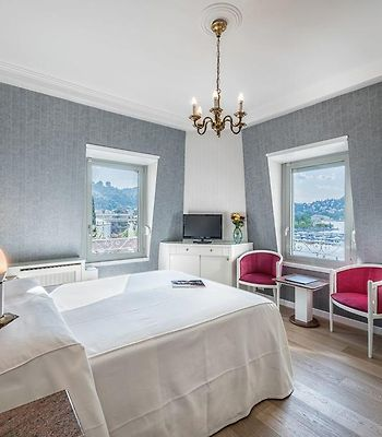 Metropole Suisse photos Room