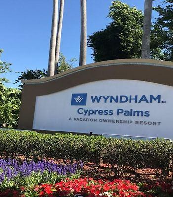 W-Cypress Palms Two Bedroom photos Exterior W-Cypress Palms 2 Bedroom Deluxe Lock-Off Condo