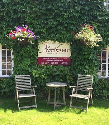 Northover Manor Hotel photos Exterior Hotel information