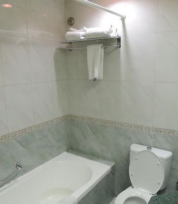 Oriental Palace Hotel Apartments photos Room
