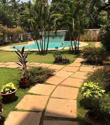 Your Ideal Getaway In South Goa photos Exterior Your Ideal Getaway In South Goa