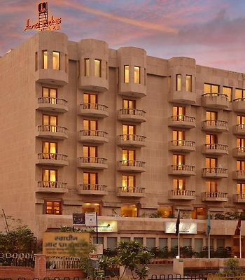 Lords Plaza, Jaipur photos Exterior Hotel information