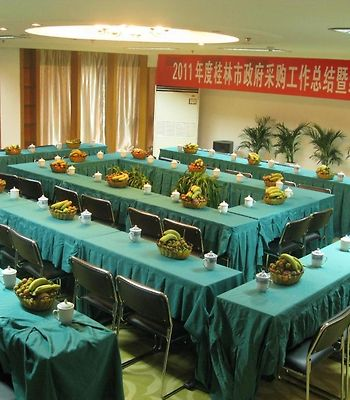 Ming Cheng Hotel photos Exterior Hotel information