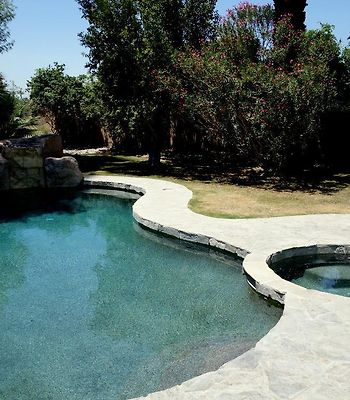 Palm Shadow Designer'S Home With Pool And Spa photos Exterior Palm Shadow Designer's Home with Pool and Spa