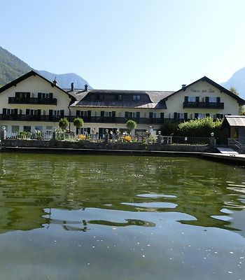 Hotel Haus Am See photos Exterior Hotel Haus Am See