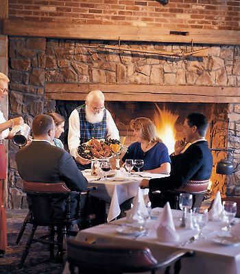 Old Orchard Inn & Spa photos Restaurant