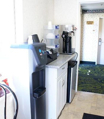 Americas Best Value Inn Siliconway photos Exterior Hotel information