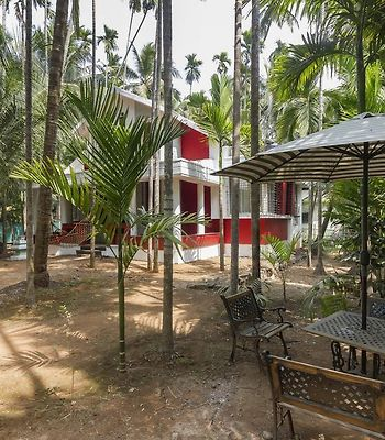 3-Br Bungalow For Group Stay, By Guesthouser photos Exterior 3-BR bungalow for group stay, by GuestHouser