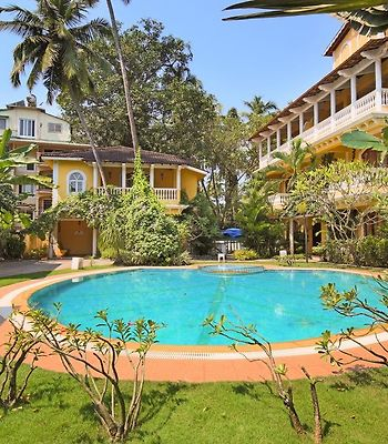 3-Br Villa With Shared Pool, By Guesthouser photos Exterior 3-BR villa with shared pool, by GuestHouser