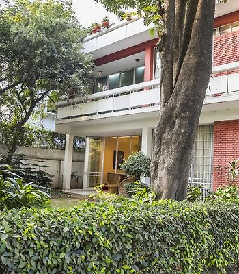 Bnb Room For 3 In Hauz Khas, By Guesthouser photos Exterior BnB room for 3 in Hauz Khas, by GuestHouser
