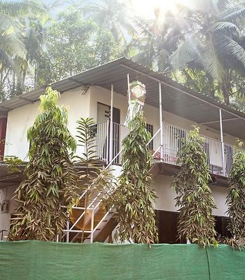 1 Bedroom Homestay In Varsoli, Alibag, By Guesthouser photos Exterior 1-BR cottage in Alibag, by GuestHouser