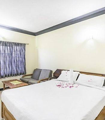 Stay For 3 Near Ooty Lake, By Guesthouser photos Exterior Stay for 3 near Ooty Lake, by GuestHouser