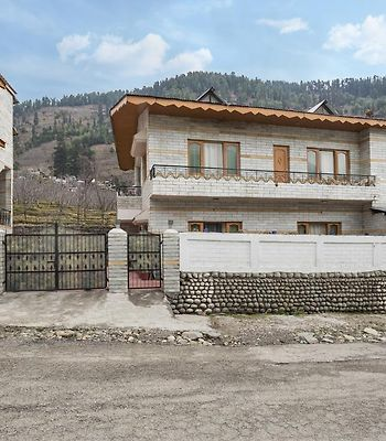 Cottage For 3 In Manali, By Guesthouser photos Exterior Cottage for 3 in Manali, by GuestHouser