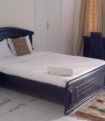 1-Br Stay In Hyderabad, By Guesthouser photos Exterior Hotel information
