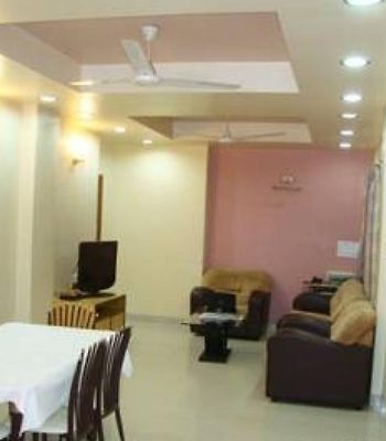 3-Br Apartment In Viman Nagar, By Guesthouser photos Exterior Hotel information