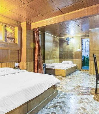 Boutique Stay In Manali , By Guesthouser photos Exterior Boutique stay in Manali , by GuestHouser