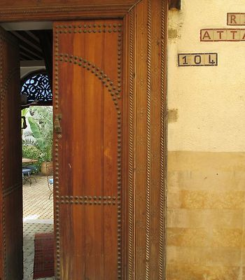 Riad Attarine photos Exterior Hotel information