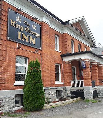 The King George Inn photos Exterior Hotel information