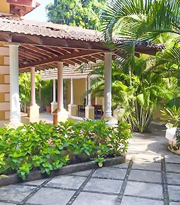 3 Bhk Villa In Calangute, By Guesthouser photos Exterior Hotel information