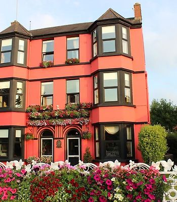Rose Lodge Guest House photos Exterior Rose Lodge Guest House