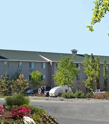 Extended Stay America - Anchorage - Midtown photos Exterior Extended Stay America - Anchorage - Midtown