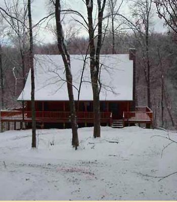 Sieri Glen Cabin photos Exterior Hotel information
