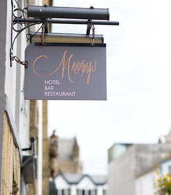 Mannings Hotel photos Exterior Hotel information