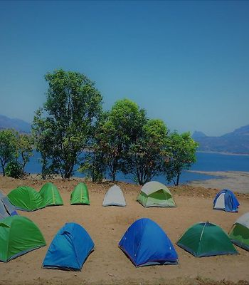 Artlesscampers! Pawana Lake! photos Exterior Hotel information