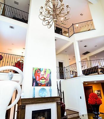 Custom Home For Ceo In Central Houston photos Exterior Hotel information
