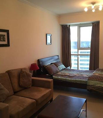Fully Furnished Studio 2 Min Walk From Jlt Metro Station photos Exterior Hotel information