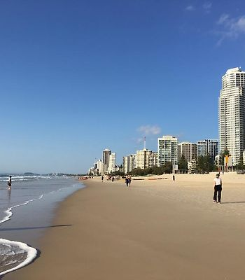 Gold Coast Backpackers photos Exterior Hotel information
