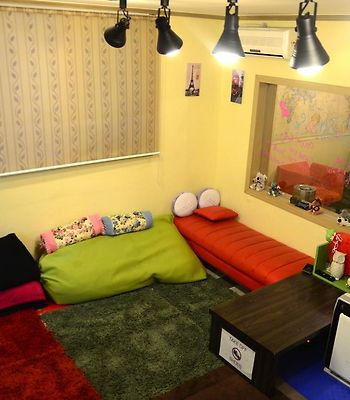 Kimchee Hongdae Guesthouse photos Exterior Hotel information