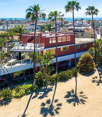 Nb-303 Ship Shape In Newport Beach Five-Bedroom Holiday Home photos Exterior