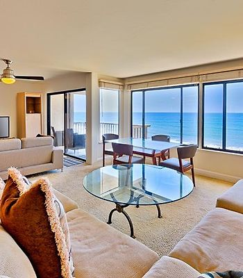 #747 - Seaside Sanctuary In Solana Beach Two-Bedroom Apartment photos Exterior